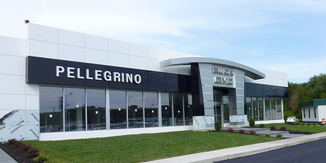 Kd2 Architects Pellegrino Gmc
